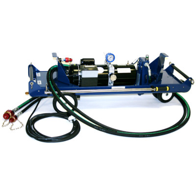 1008-002-1 Hydraulic Power Unit