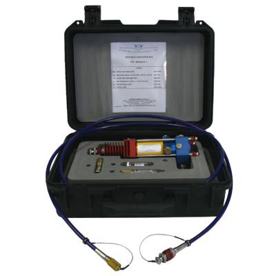 Nitrogen Booster Kit
