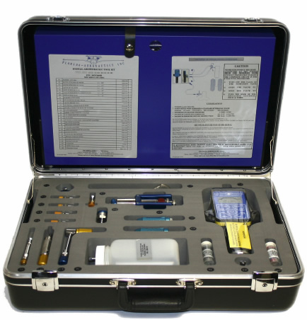 Digital Air - Hydraulic Tool Kits
