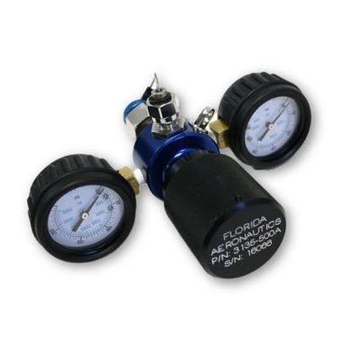 3135-500A Pressure Regulator