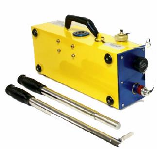 High Pressure Hand Pumps
