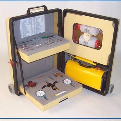Former SEFA Model Tool Kits